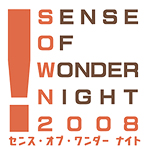SENSE OF WONDER NIGHT 2008イメージ画像