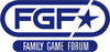 Family Game Forum(FGF)イメージ